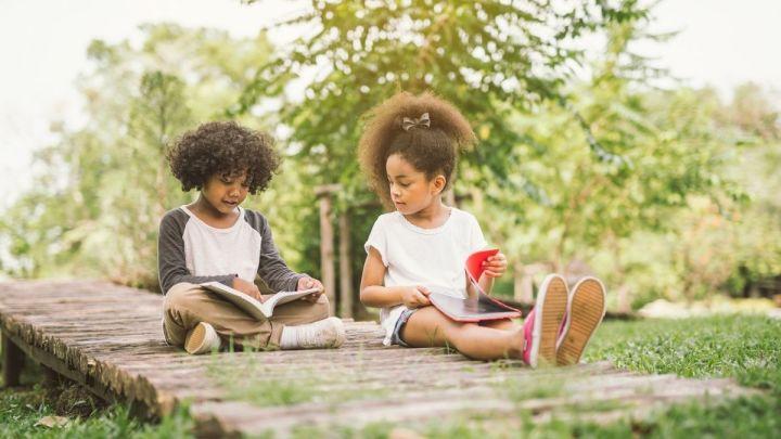 Un enfant qui lit sera un adulte quipense